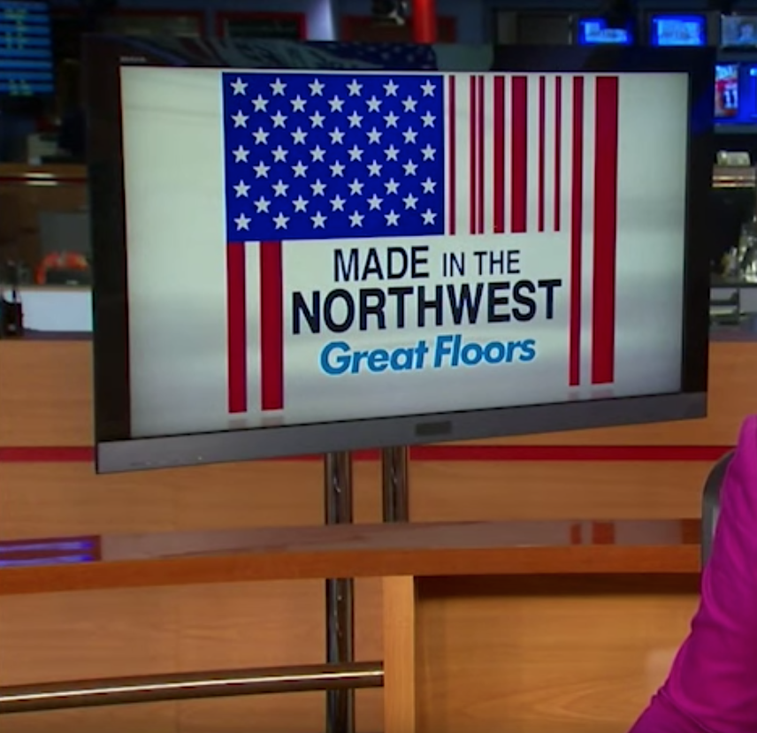 KXLY – Made In The North West